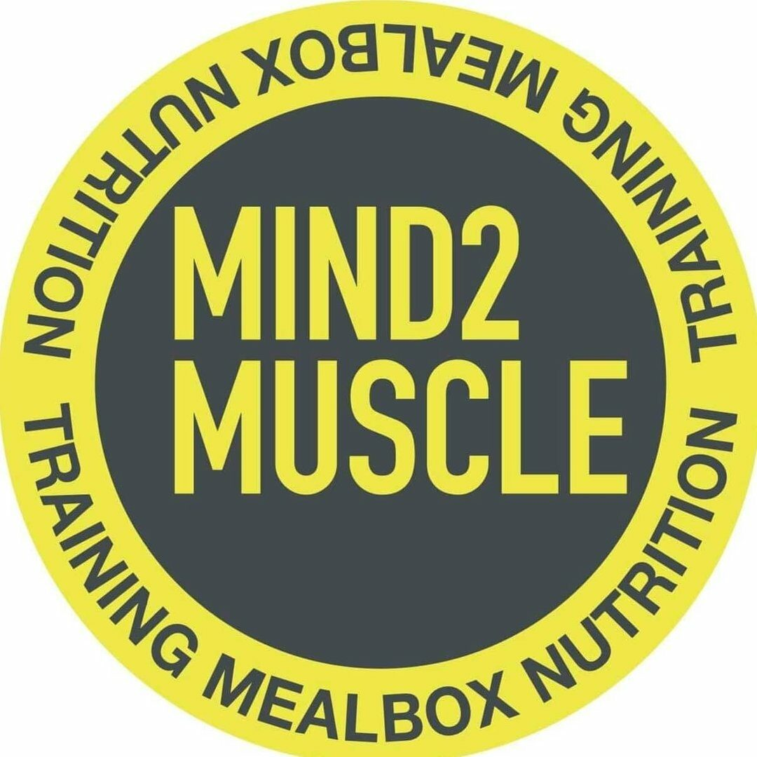 Mind2Muscle Training Center